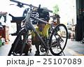 メッセンジャー 自転車整備 25107089