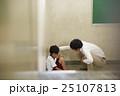 生徒 学校 階段の写真 25107813