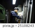 町工場の職人 25108243