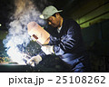 溶接作業 25108262