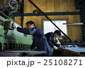 町工場の職人 25108271