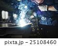 溶接作業 25108460