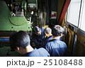 町工場の職人 25108488