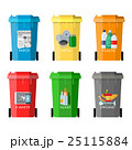 Waste management concept 25115884