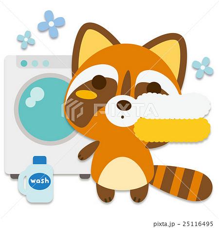 ウォシュぐま 洗濯機 25116495