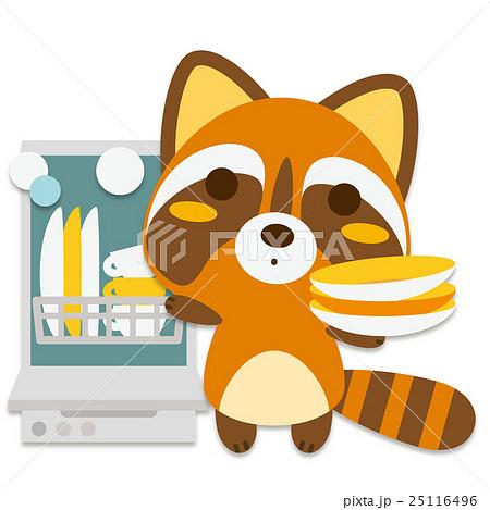 ウォシュぐま 食器洗浄機 25116496