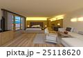 ベッドルーム 25118620