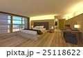 ベッドルーム 25118622