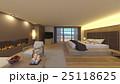 ベッドルーム 25118625