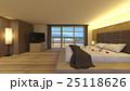 ベッドルーム 25118626
