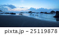 ビーチ 浜辺 渚の写真 25119878