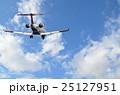 飛行機 25127951