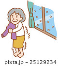 寒い部屋 25129234
