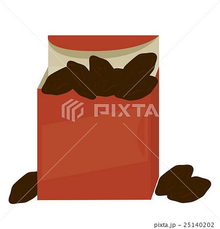 Box of raisins 25140202