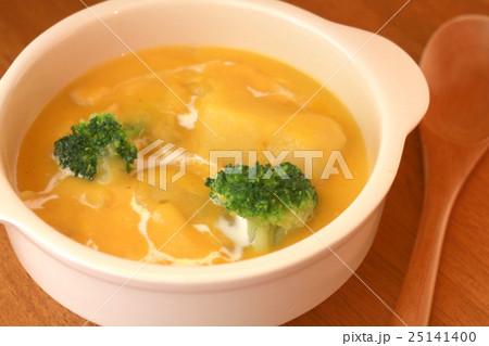 かぼちゃのスープ 25141400