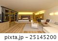 ベッドルーム 25145200