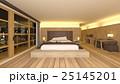 ベッドルーム 25145201
