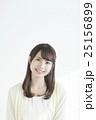 女性 20代 笑顔の写真 25156899