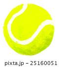 挿絵 スポーツ 球技のイラスト 25160051