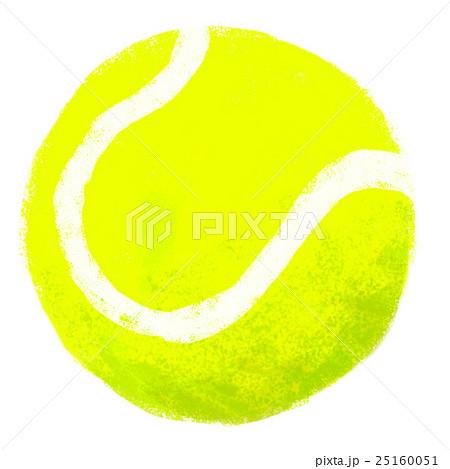 クレヨン スポーツ テニス 25160051