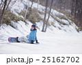スノーボード 女性 25162702