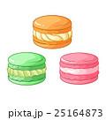 カラー 色 色彩のイラスト 25164873