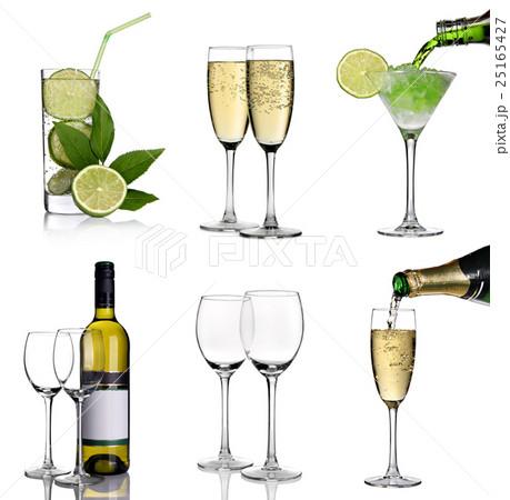 food and drinkの写真素材 [25165427] - PIXTA