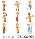設計 キッズ 児童のイラスト 25168463