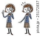 女子学生 25172837
