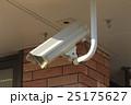 防犯カメラ 25175627