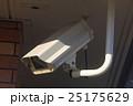 防犯カメラ 25175629
