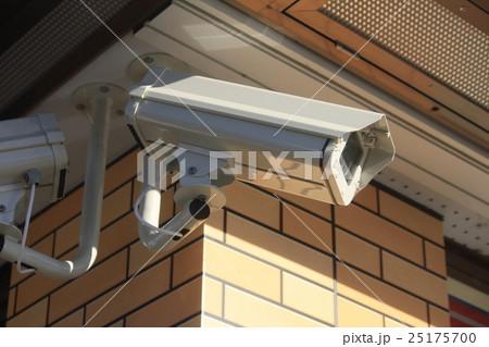 防犯カメラ 25175700