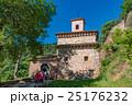 世界遺産 スペイン サン・ミジャンのスソ修道院 25176232