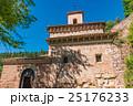世界遺産 修道院 歴史的建造物の写真 25176233