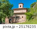 世界遺産 スペイン サン・ミジャンのスソ修道院 25176235