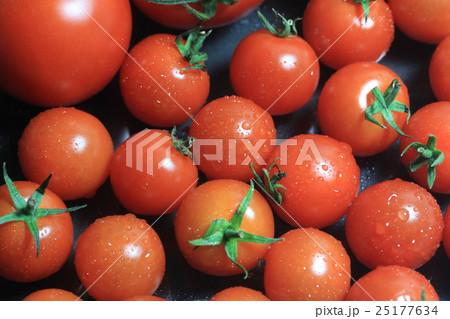 トマト 25177634