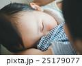 赤ちゃん 授乳 母乳の写真 25179077