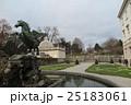 ザルツブルクのミラベル庭園(Salzburg:Mirabellgarten) 25183061