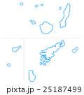 鹿児島県地図2 25187499