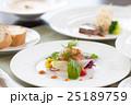 フレンチ フランス料理 コース料理の写真 25189759