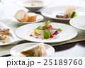 フレンチ フランス料理 コース料理の写真 25189760