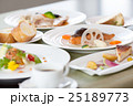 フレンチ フランス料理 コース料理の写真 25189773