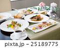 フレンチ フランス料理 コース料理の写真 25189775