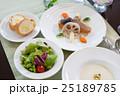 フレンチ フランス料理 コース料理の写真 25189785