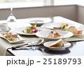 フレンチ フランス料理 コース料理の写真 25189793