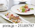 フレンチ フランス料理 コース料理の写真 25189797