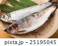 魚 鮮魚 食材の写真 25195045