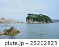 浄土ヶ浜 三陸復興国立公園 海岸の写真 25202823
