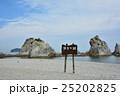 浄土ヶ浜 三陸復興国立公園 海岸の写真 25202825