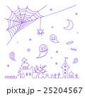 手描きハロウィンセット1 25204567